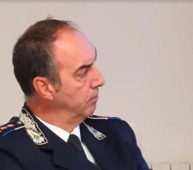 Tolentino, il Comandante Rocchetti positivo al Covid: tamponi a tappeto per la Polizia Locale