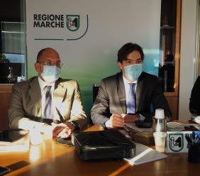Nuovi fondi per il cratere sismico: nelle Marche finanziati progetti per 100 milioni di euro