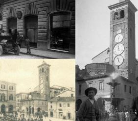 """Tolentino, la mostra """"Ricordi di una città"""" diventa virtuale: sarà disponibile sul sito del Politeama"""