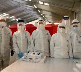 """Coronavirus Marche, 440 nuovi casi in 24 ore. Acquaroli: """"Dati in miglioramento"""""""