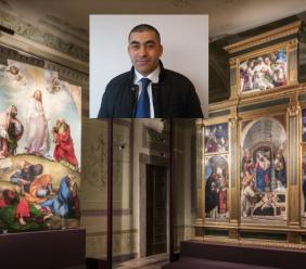 """Recanati, i consiglieri della Lega: """"Museo Civico senza impianto antincendio funzionante"""""""