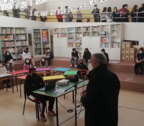 Recanati celebra il Giorno della Memoria: maratona di letture nelle scuole, all'Ircer e in Comune