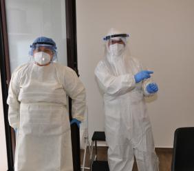 Coronavirus, 15 casi oggi nelle Marche: soltanto uno nel Maceratese
