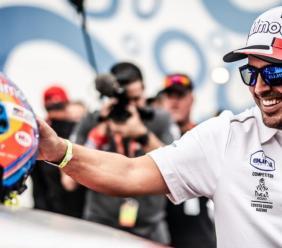 """La nuova avventura del """"Matador"""" Alonso: ritorna in F1 con Alpin (ex Renault)"""