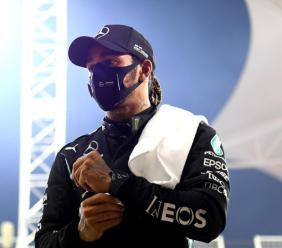 Hamilton correrà per Mercedes nel 2021?