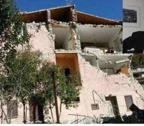 """Sisma, Boeri: """"Consegnata bozza del piano ricostruzione di Castelsantangelo"""""""