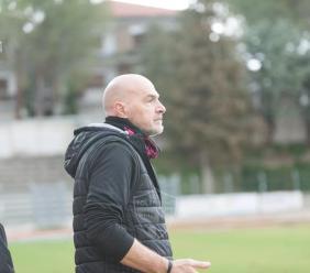Passo indietro del Tolentino a Giulianova: una doppietta di Barlafante stende i cremisi