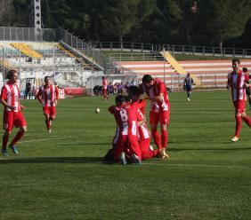 Serie C, una 'manita' spinge il Matelica sul treno play-off: tutto troppo facile contro il Legnago (FOTO)