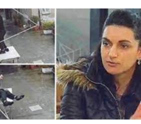 Caterina Stellato, sopravvissuta a 20 anni di violenze del marito, fa un appello alle donne