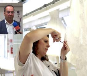 Belforte, Delsa vince il premio Wedding Award 2021: è una delle migliori aziende in Italia