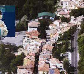 """Covid, a Serravalle 28 casi positivi. I commercianti: """"Gente chiusa in casa, allarmismo ingiustificato"""""""