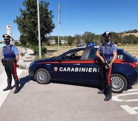 Ubriachi alla guida coinvolti in incidenti stradali: patenti ritirate e denunce nel Maceratese