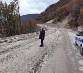 """Riapre  la strada provinciale Ussita-Casali.""""Bella notizia, ma c'è voluto troppo tempo"""""""