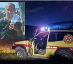 Esce di casa e scompare: auto ritrovata a Pintura di Bolognola. In corso le ricerche di Alfio Farabbi