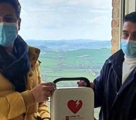 Treia, a lezione dalla Croce Rossa: ripartorno i corsi per l'utilizzo dei defibrillatori
