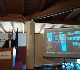 """Consiglio Generale Cisl,  Sbarra: """"ripartire da un grande piano di formazione delle competenze"""""""