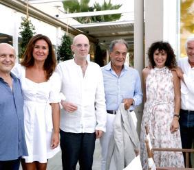 """Il Gruppo Kos festeggia i suoi operatori sanitari: """"Sempre in prima linea nella lotta al virus"""" (FOTO)"""