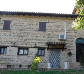 San Severino, post-sisma: torna agibile un'abitazione singola in località Paterno