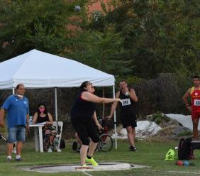 Atletica paralimpica, Legnante e Campoccio da record a Macerata: l'attesa è per Tokyo