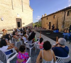 Friku Festival, spettacoli di magia e teatro di strada per bambini e famiglie dal 17 al 22 agosto