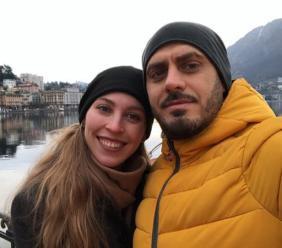 San Severino, una raccolta fondi per salvare Lucas affetto da un tumore a 43 anni