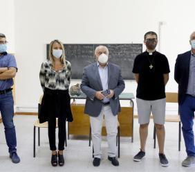"""Macerata, l'Istituto Salesiano ospiterà parte del Liceo Artistico: """"Sinergia fra istituzioni chiave per il futuro""""(Video)"""