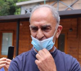 """Ussita, Guido Rossi: """"Consegnate due petizioni con oltre 600 firme di cittadini, ma Bernardini muta"""""""
