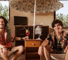 """La quarantena secondo """"I Brema"""": """"Resto nell'Home"""" è il nuovo singolo della band maceratese"""