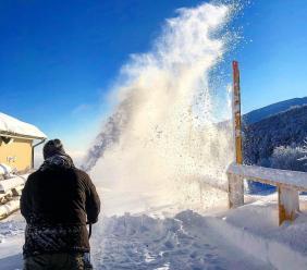 Bolognola, Green Pass e accesso al 100%: la stagione sciistica si prepara alla ripartenza