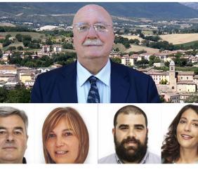 Castelraimondo, parità di genere nella nuova Giunta Leonelli: fissato il primo Consiglio