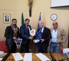 Sarnano diventa la casa del fioretto italiano: sarà la sede di allenamento delle squadre nazionali