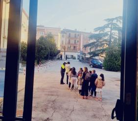 """""""Un Km a settimana"""": alla scuola Primaria di Monte San Giusto si insegna a passo di marcia"""