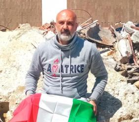 """Pirozzi durissimo col Governo: """"Sisma bonus insufficiente, potenziale causa di morte"""""""