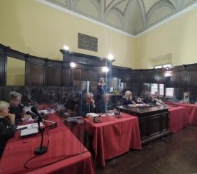 San Severino, ufficiale la Giunta: il sindaco mantiene delega ai Fondi Europei, Vanna Bianconi sarà la vice