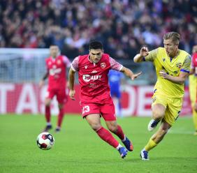 Serie C, la Fermana espugna il Del Conero e si aggiudica il derby: Ancona-Matelica ko