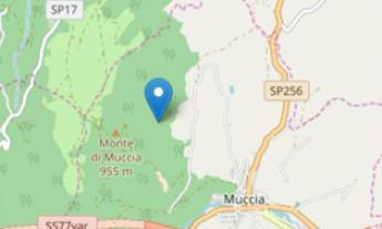Terremoto, nuova scossa a Muccia