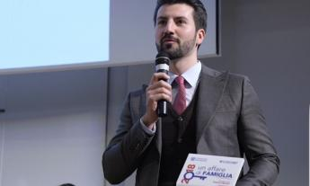 """La Pasta di Camerino si aggiudica la Menzione Speciale al premio """"Un Affare di Famiglia"""" a Roma"""