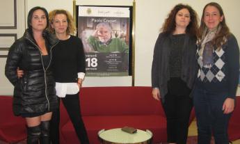 """Civitanova, venerdì 18 al Rossini Paolo Crepet presenta """"il coraggio e la passione"""""""