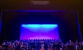 Tripudio di applausi per l'Orchestra Filarmonica Marchigiana a Ginevra