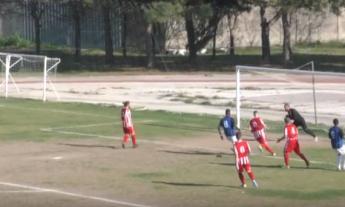 Sangiorgese - Hr Maceratese 0- 4: sintesi e interviste (VIDEO)