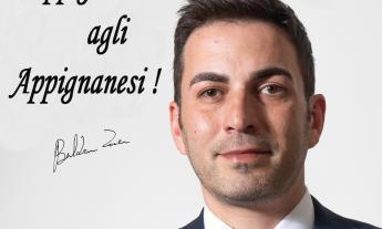 Appignano, Luca Buldorini ufficializza la sua candidatura sostenuto dalla Lega