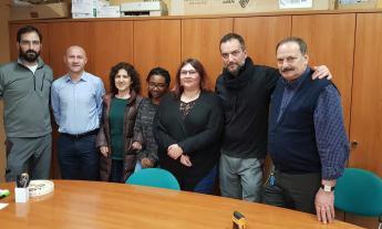 Macerata, alternanza scuola-lavoro: scambio culturale e formativo tra Francia e Italia