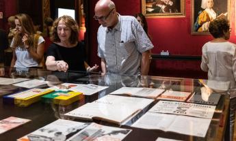 Macerata omaggia il Bauhaus: tutti gli eventi collegati