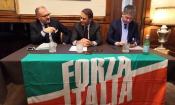 """Macerata 2020, Forza Italia svela le sue proposte: """"Meno tasse, sostenere il commercio e il turismo"""""""