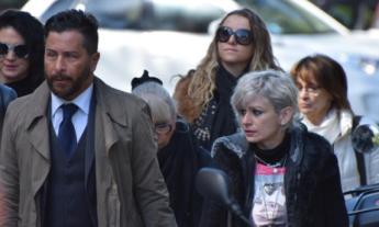 """Omicidio Pamela, Verni: """"Una sentenza granitica, apprezziamo l'umanità. Macerata però non è un'isola felice"""""""