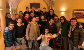 Dalla Settempeda alla Juventus: il saluto di Paolo Prioglio alla sua squadra prima di partire