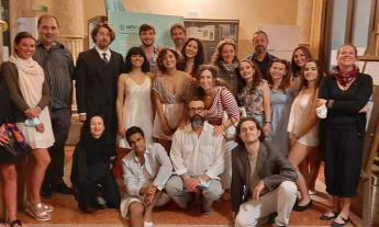 """Gli studenti Unimc mettono in """"vetrina"""" il Don Giovanni: monologhi ascoltabili via smartphone"""