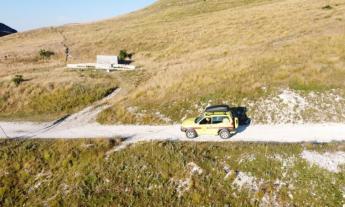 Montemonaco, ragazza si infortuna durante un'escursione: interviene il Soccorso Alpino