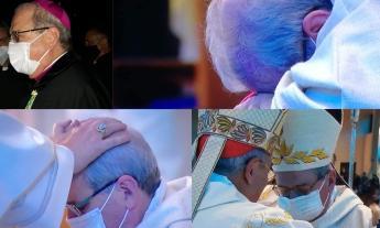 Sarnano, Monsignor Enrico Feroci nominato Cardinale dal Papa: nato da genitori di Piobbico