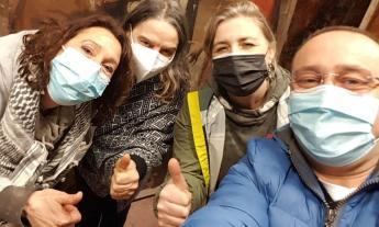 Nasce Cna Restauratori: Alessandara Bellucci presidente
